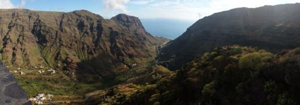 15-4 valle gran rey panorama