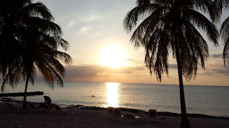 31-3 sunset