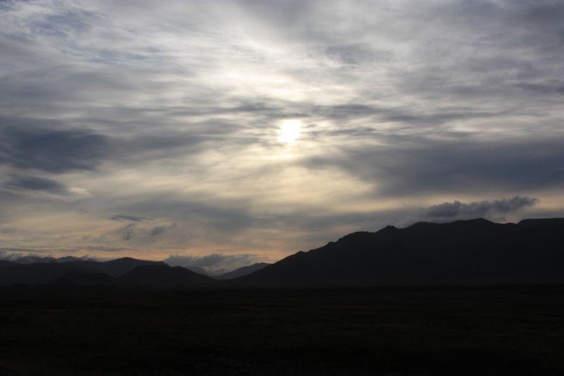 30-8 landschap noordkust bijzonder licht