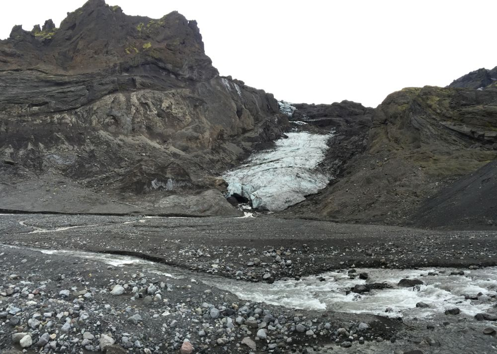 26-8 oude gletsjer
